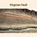 14 Kingman Fault