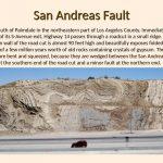 15 San Andreas Fault