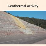 26 Geothermal Activity