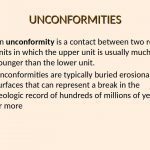 4 Angular Unconformities