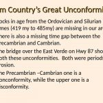 5 Rim Country's Great Unconformity