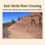 6 East Verde River Crossing