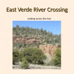7 East Verde River Crossing