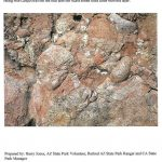 Barry Jones Gila County Geology - Mazatzal Conglomerates file 4