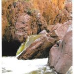 Barry Jones Gila County Geology - Mazatzal Rhyolites file 2