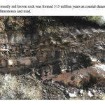 Barry Jones Gila County Geology - Naco Layer file 8
