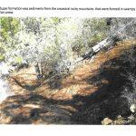 Barry Jones Gila County Geology - Supai Formation file 9