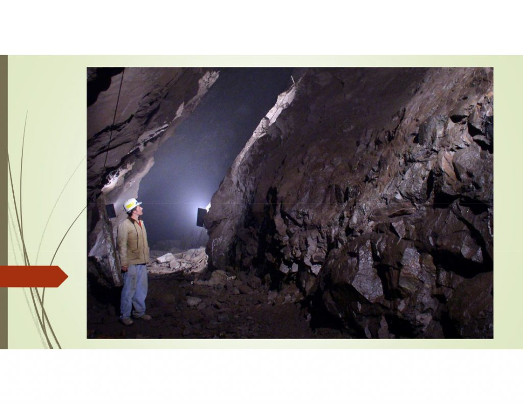 12 Rock Hounding - Upper Peninsula