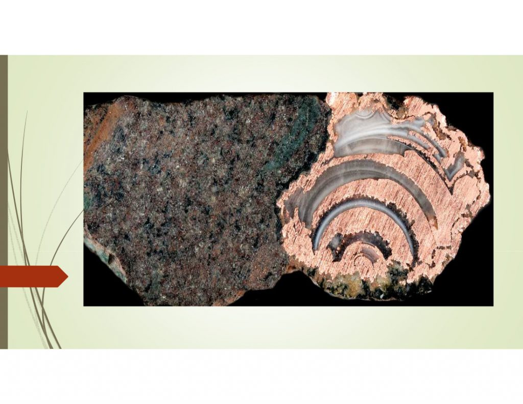 13 Rock Hounding - Upper Peninsula