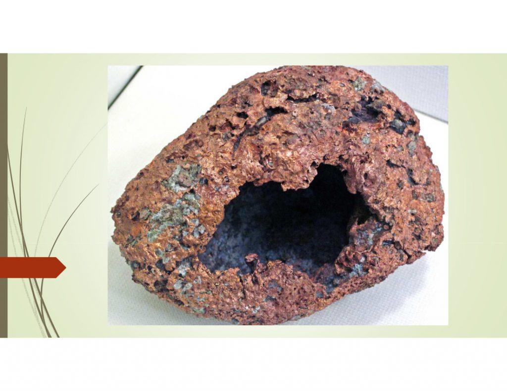 14 Rock Hounding - Upper Peninsula