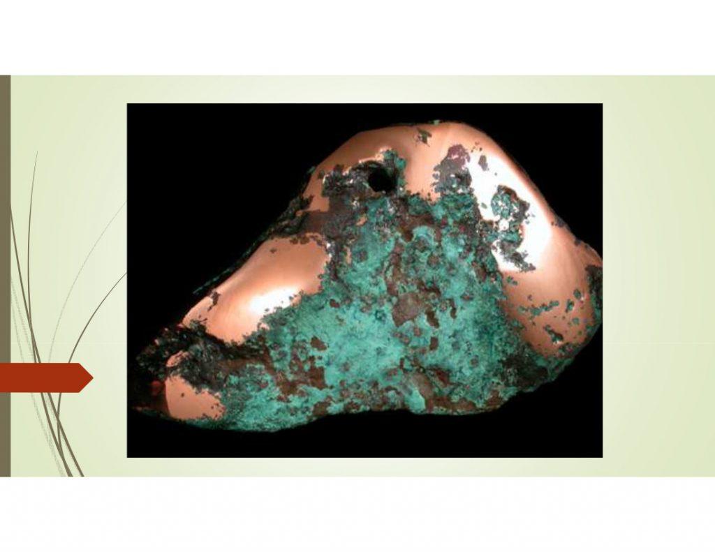 16 Rock Hounding - Upper Peninsula