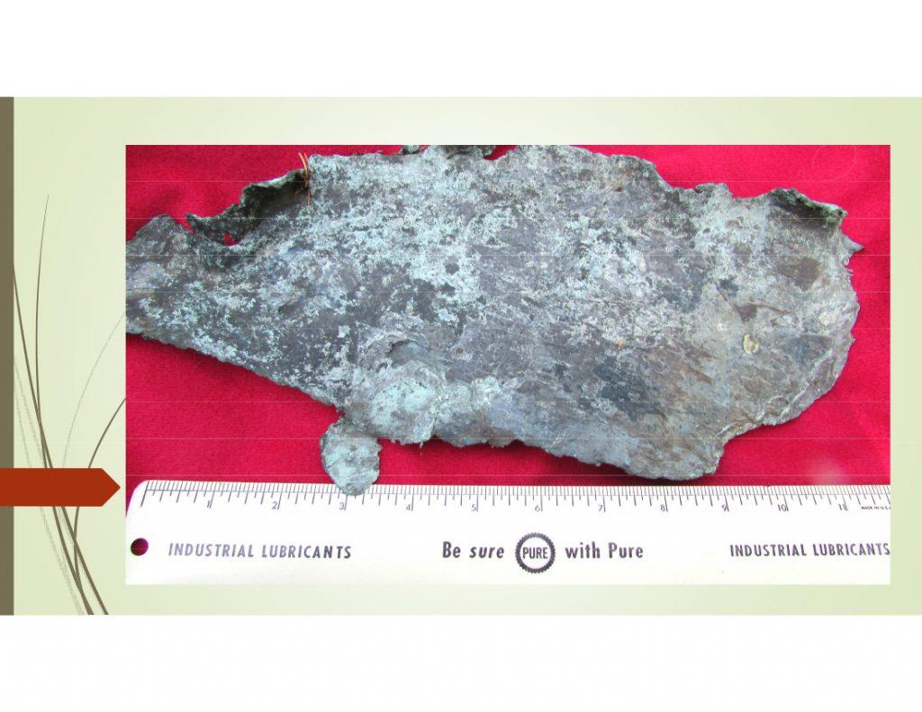 19 Rock Hounding - Upper Peninsula