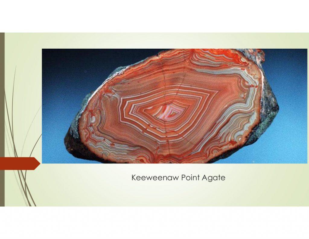 27 Rock Hounding - Upper Peninsula