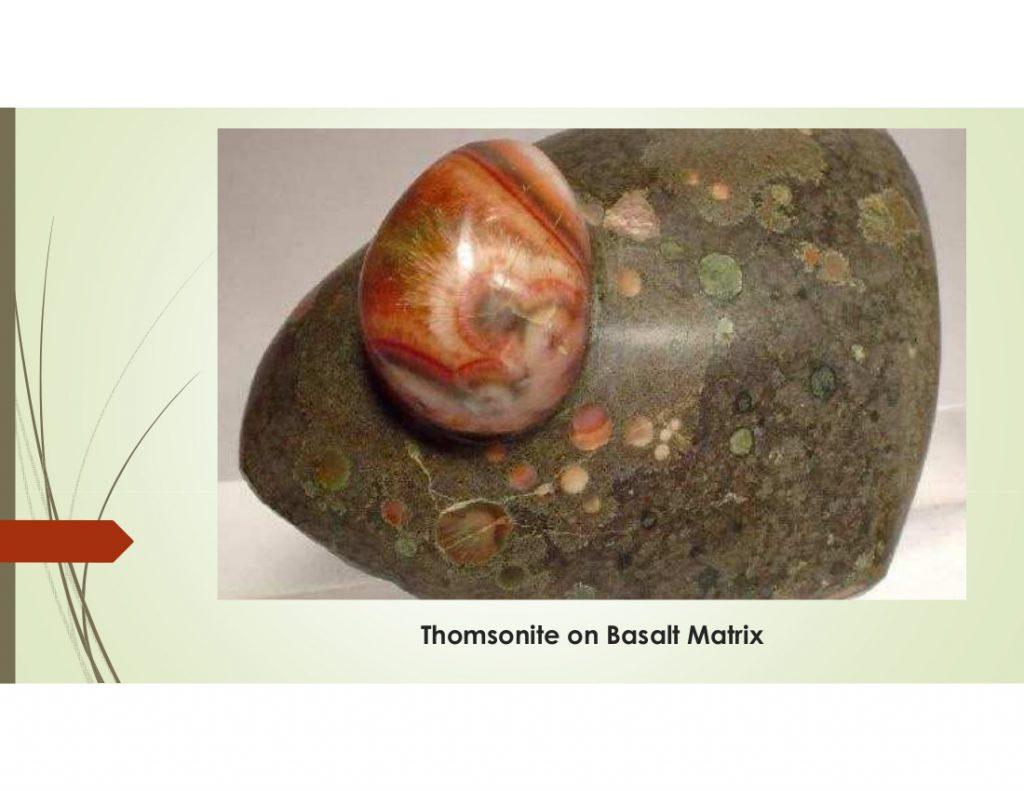 28 Rock Hounding - Upper Peninsula