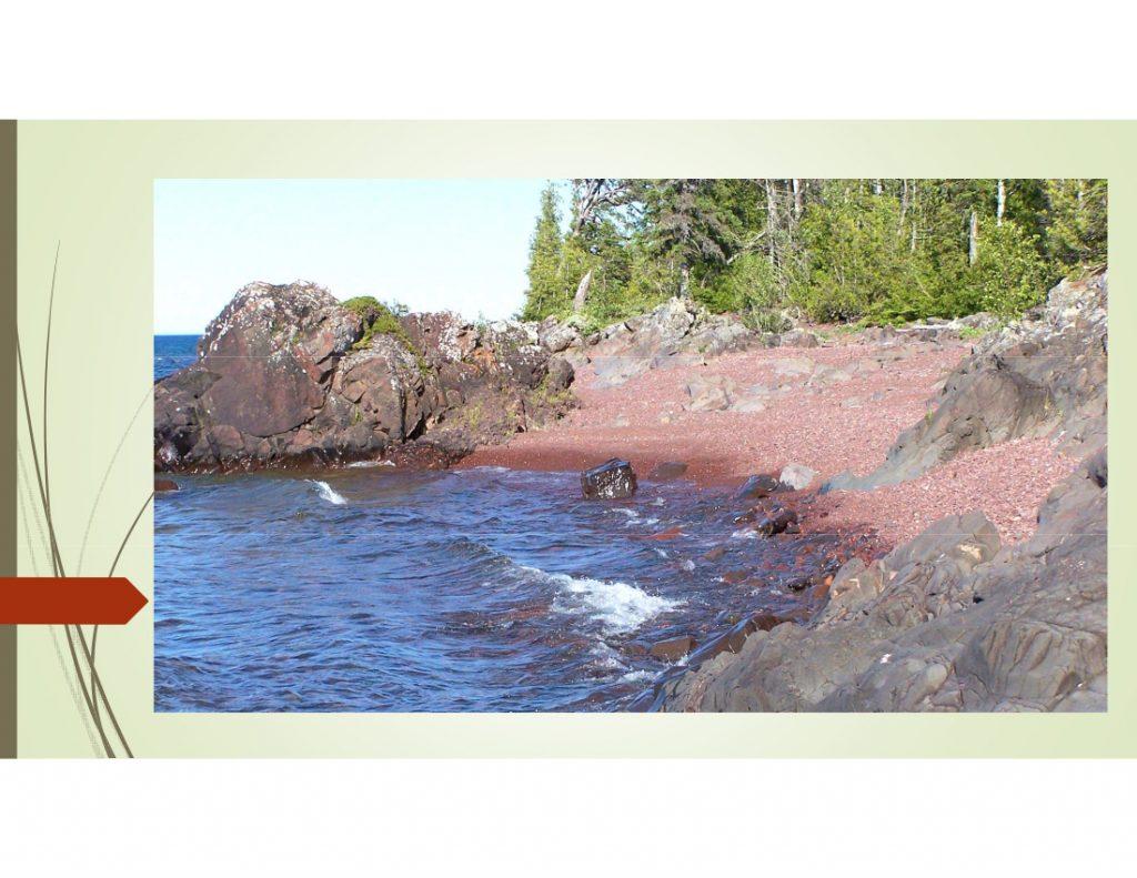 29 Rock Hounding - Upper Peninsula