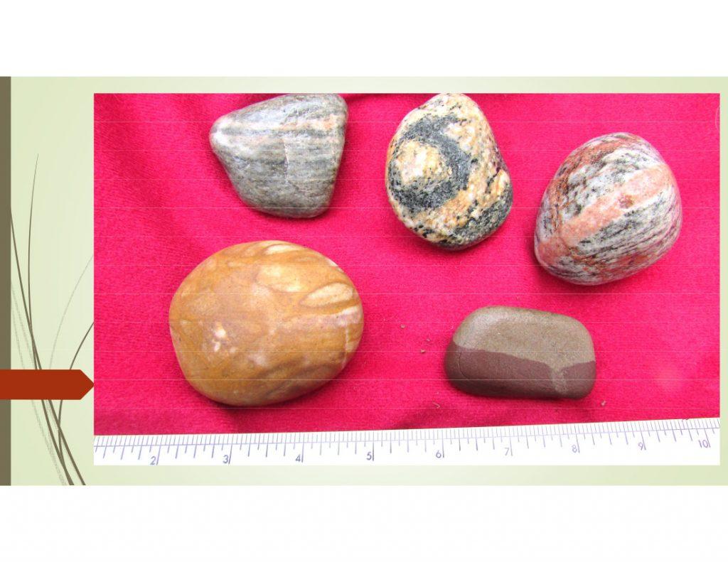 30 Rock Hounding - Upper Peninsula