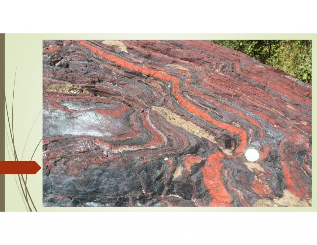 32 Rock Hounding - Upper Peninsula