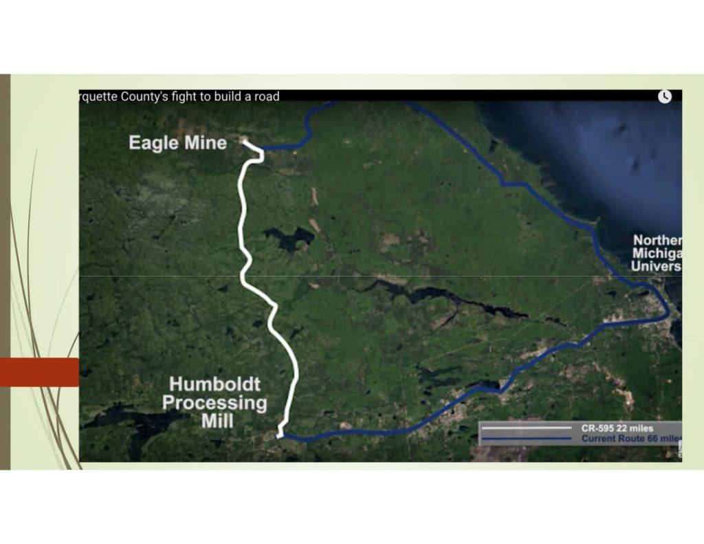 40 Rock Hounding - Upper Peninsula