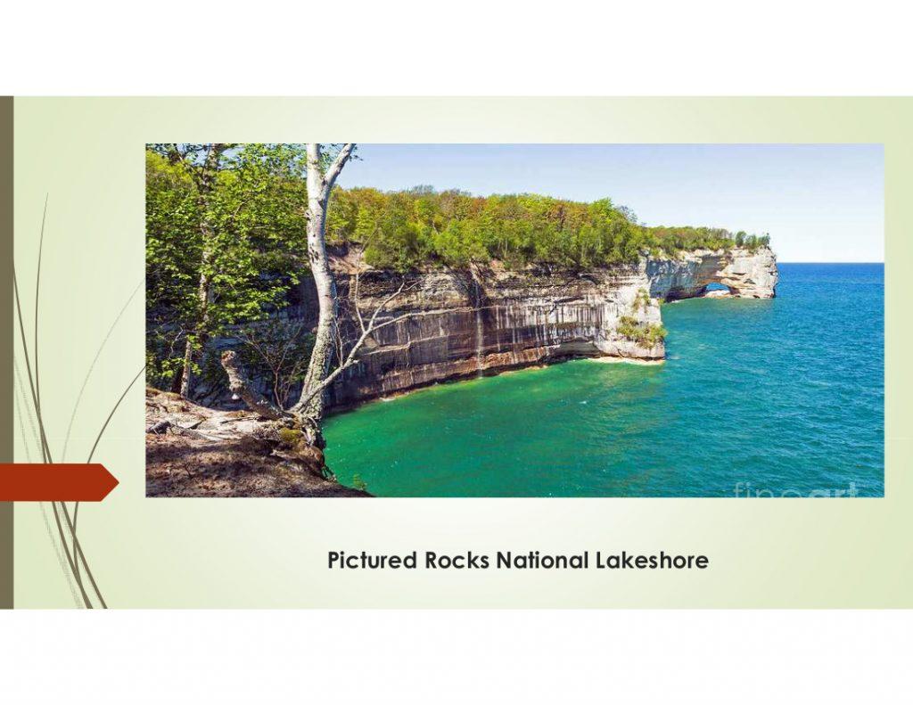 42 Rock Hounding - Upper Peninsula