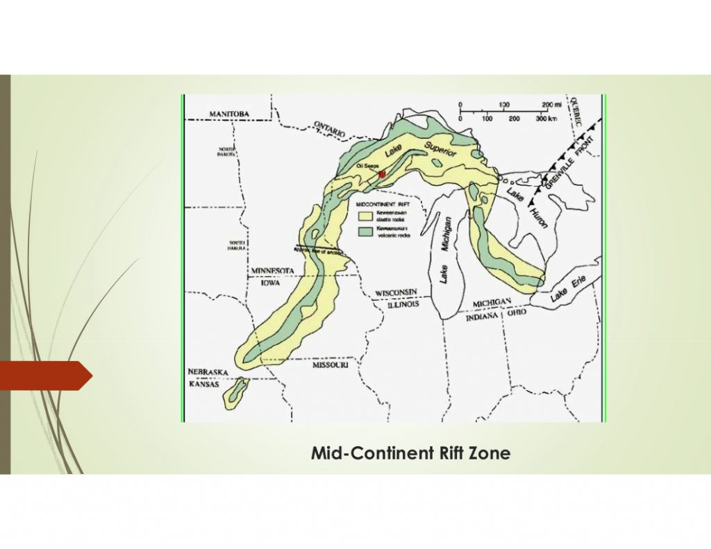 5 Rock Hounding - Upper Peninsula