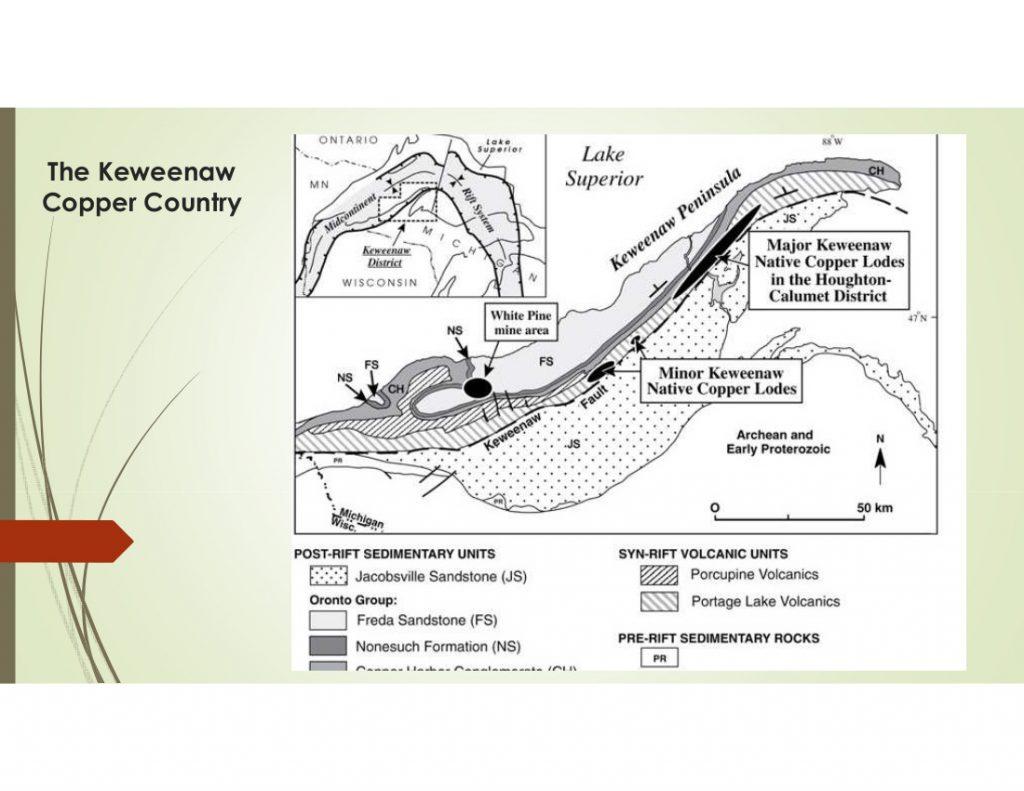 7 Rock Hounding - Upper Peninsula