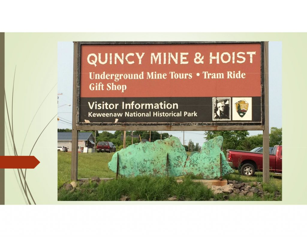 9 Rock Hounding - Upper Peninsula